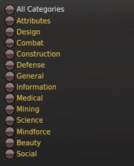 04 Skill Categories.