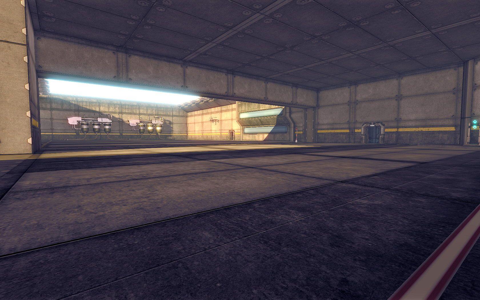 8-HangarSecondaryArea.