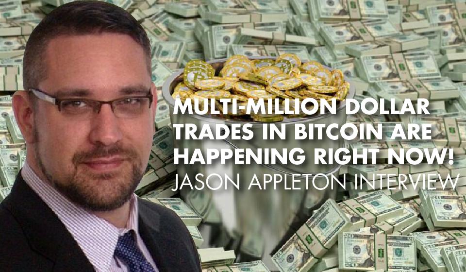 appleton bitcoin.