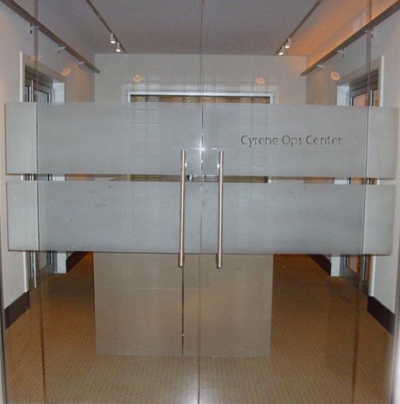 CyreneOpsCenter.