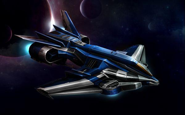 CyreneSpaceShip.