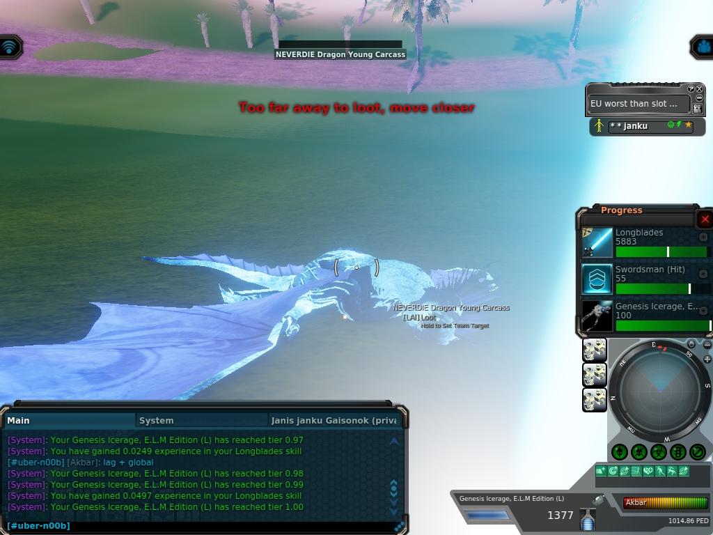 Entropia 2020-09-03 Mindark Exploits 05.