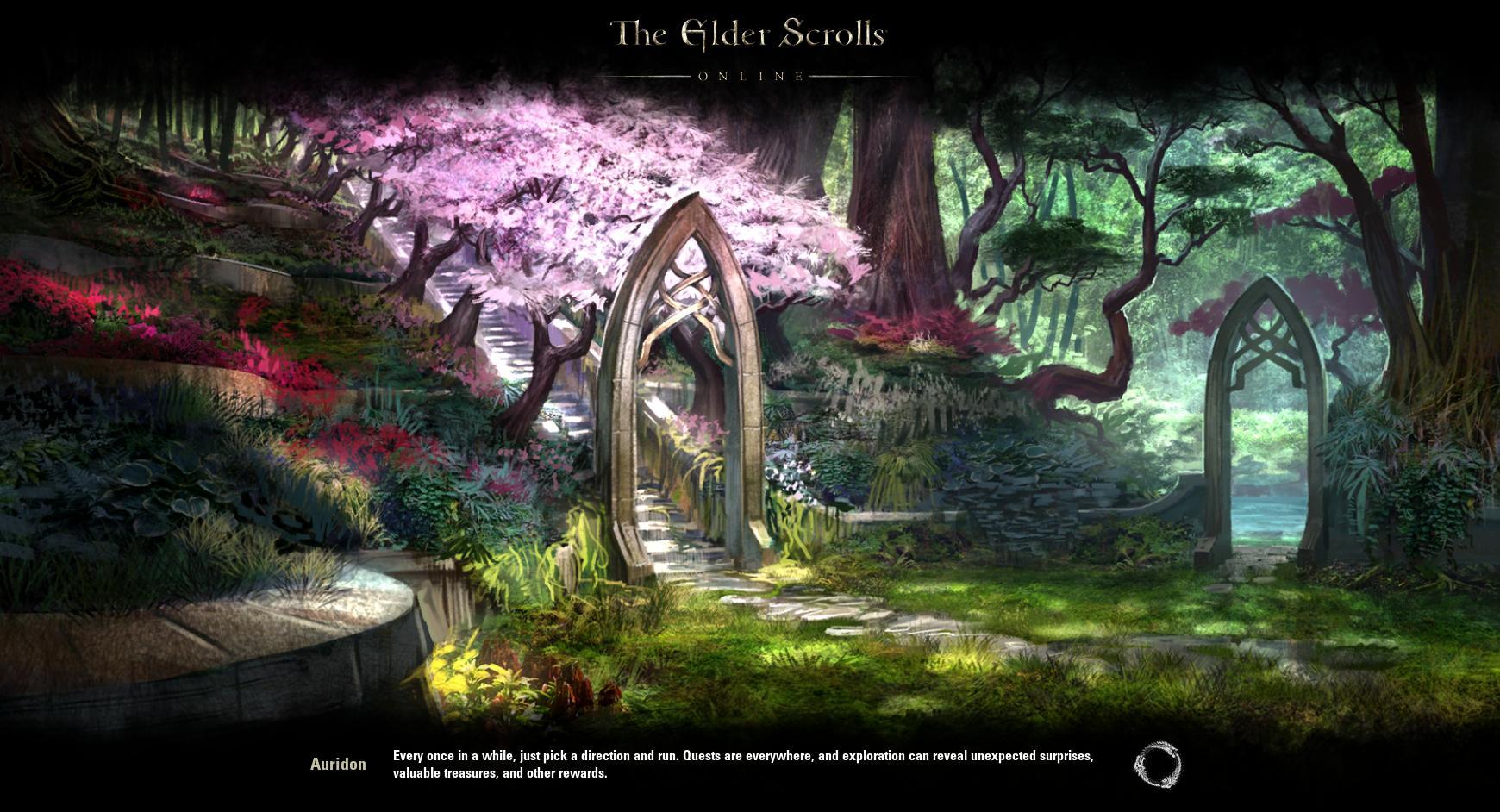 Elder Scrolls Online Eso Fashion