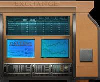exchange.