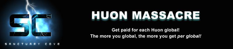 Huon Massacre Header.