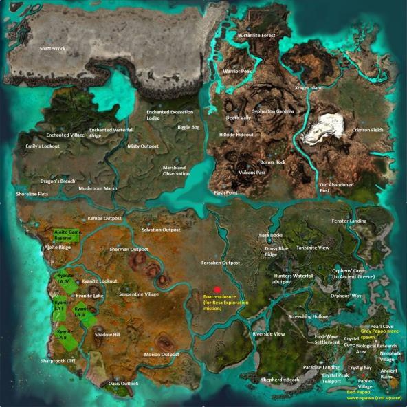 map 8.