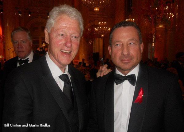 martin und bill.