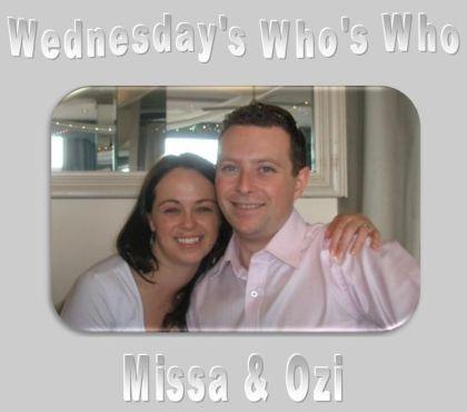 MSM Missa Ozi Down Under 01.