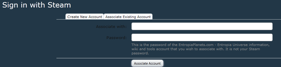 Steam login 5.