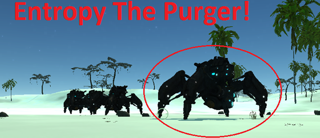 The Purger.