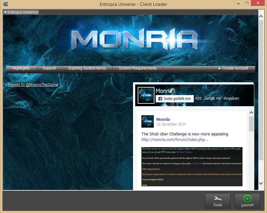 TT Monria 007.