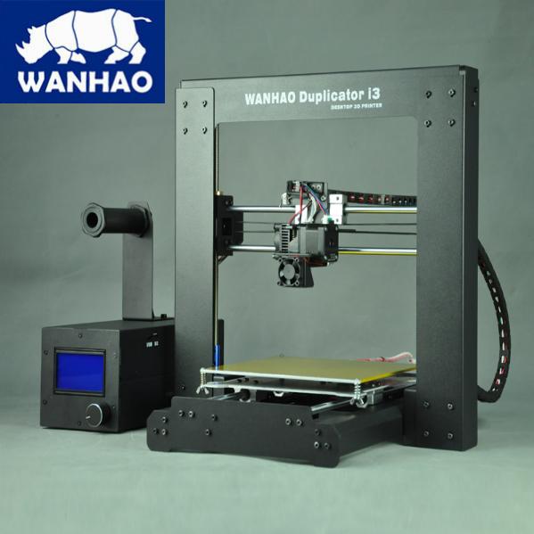 Wanhao Duplicator i3.