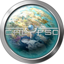 Entropia Emissary Program Calypso Planetary Badge.png