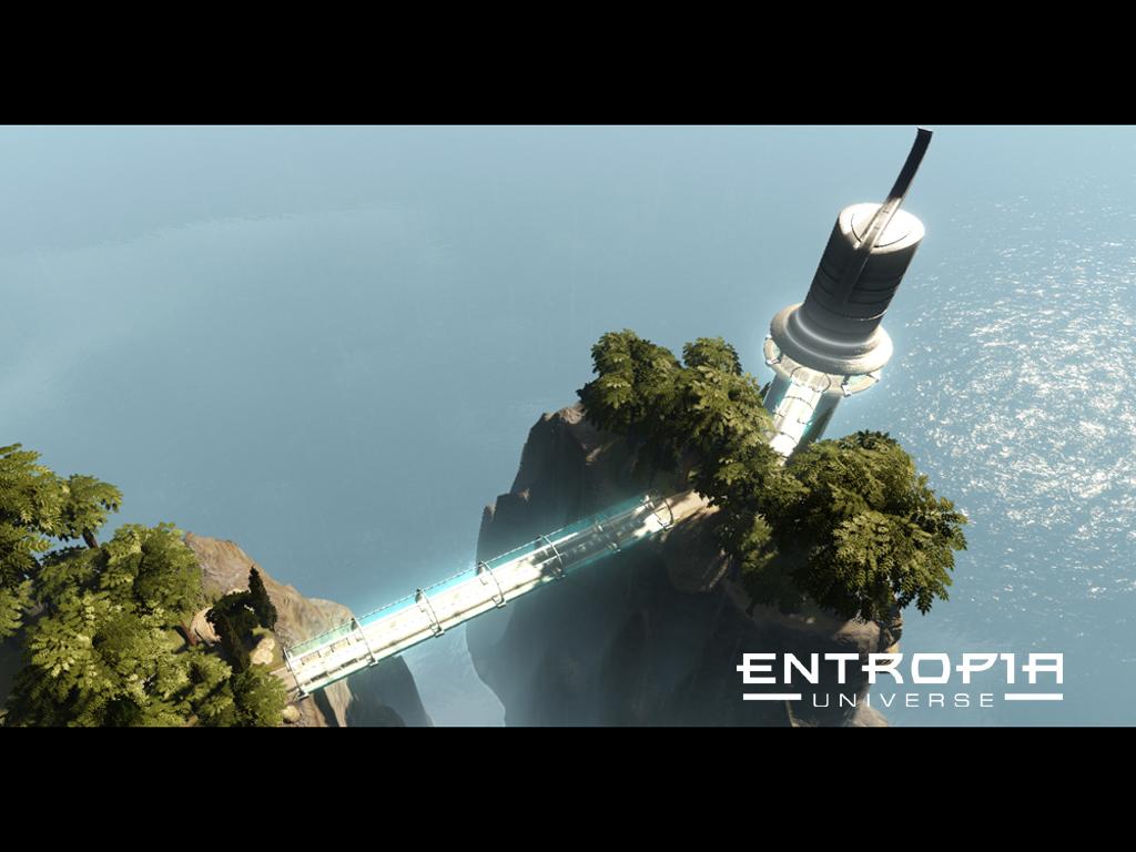 Mindark reveals first screenshots from the next gen cryengine2 powered
