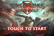 Sons Of Remus Lone Wolf iPhone 01.jpg