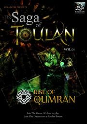 The Saga of Toulan Vol 1 - Rise of Qumran.pdf