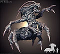 Theryon Wars Bug Creature 3D model 01.jpg