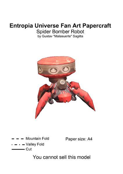 Bombers Logo Pdf Bomber Robot Blueprint.pdf